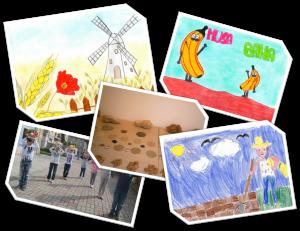 PoliCultura EXPO 2014 - sezione Kids