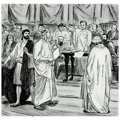 Il Diritto:dalla classicità ai nostri giorni.