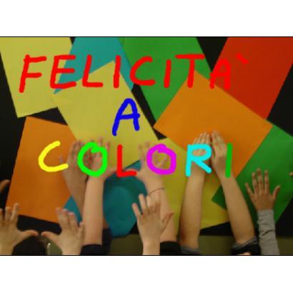 Felicità a colori