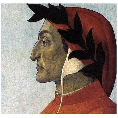 In viaggio con Dante: temi antichi e moderni della poesia dantesca