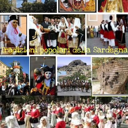 Tradizioni popolari della Sardegna