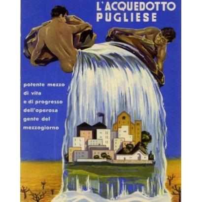 La Puglia e la storia del suo acquedotto