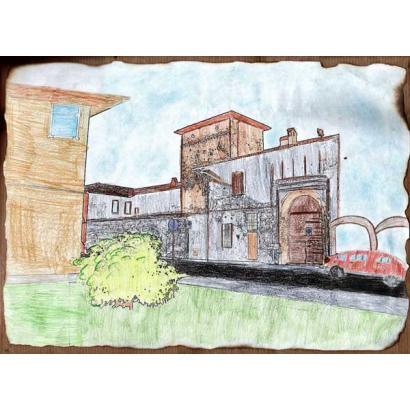 Zivido. Un antico borgo alle porte di Milano