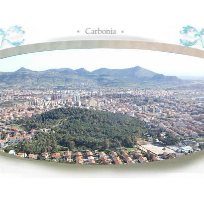 Carbonia: la nostra città compie 70 anni