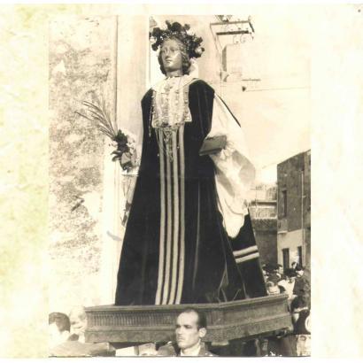 Sant'Antioco Martire Patrono della Sardegna
