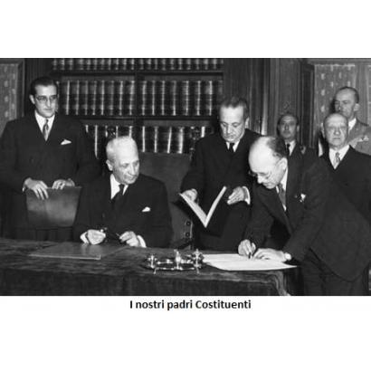 L'Articolo 9 - Dafne e Osvaldo nell'Italia delle meraviglie