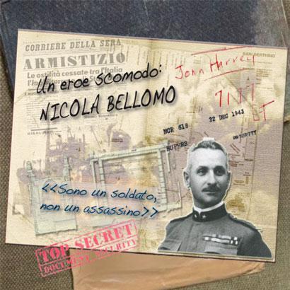 Un eroe scomodo: il generale Bellomo