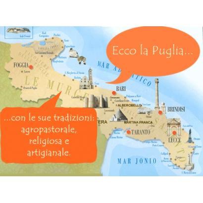 Puglia: tradizioni da scoprire